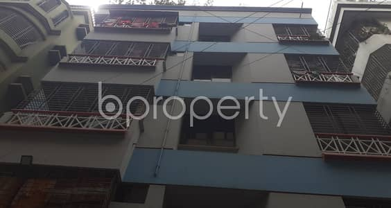 2 Bedroom Flat for Rent in Banasree, Dhaka - Nice 950 SQ FT apartment is available to Rent in Banasree, Road No 3