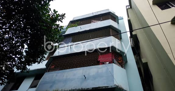 2 Bedroom Apartment for Rent in 7 No. West Sholoshohor Ward, Chattogram - A Residential Property Is For Family For Rent At 7 No. West Sholoshohor Ward