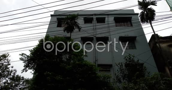 Apartment for Rent in 7 No. West Sholoshohor Ward, Chattogram - 1450 Sq Ft Commercial Apartment For Rent In Muradpur Main Road, West Sholoshohor