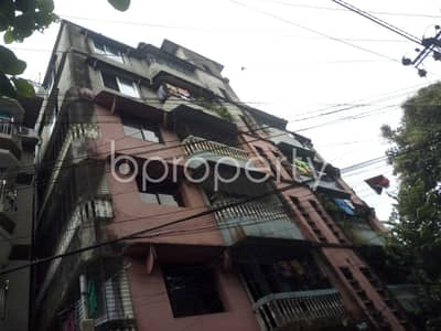 3 Bedroom Flat for Rent in 16 No. Chawk Bazaar Ward, Chattogram - A Fine 1250 Sq Ft Flat Is Now For Rent Which Is In Chawk Bazar