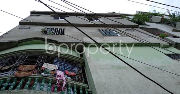 2 Bedroom Flat for Rent in 7 No. West Sholoshohor Ward, Chattogram - Notable Home For Rent In 7 No. West Sholoshohor Ward