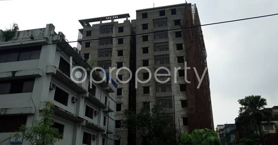 3 Bedroom Flat for Sale in Double Mooring, Chattogram - An Apartment Of 1550 Sq. Ft Is Up For Sale In South Agrabad