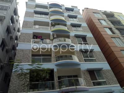 4 Bedroom Flat for Rent in Mirpur, Dhaka - 2200 SQ FT Nice Residential Apartment is ready to rent at Mirpur DOHS