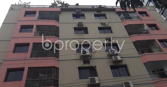 3 Bedroom Flat for Rent in Gulshan, Dhaka - 2653 Sq Ft Flat Can Be Found In Gulshan 2, For Rent