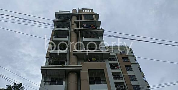 3 Bedroom Flat for Rent in Ashoktala, Cumilla - Beautiful 1250 SQ FT flat is available to Rent in Ashoktala