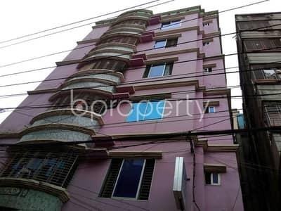 ভাড়ার জন্য BAYUT_ONLYএর ফ্ল্যাট - গাজীপুর সদর উপজেলা, গাজীপুর - A Rightly Planned Residential Property Is Up For Rent In College Road, Tongi