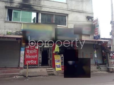 Shop for Rent in Bashabo, Dhaka - In East Bashabo A 80 Square Feet Shop Is Up For Rent