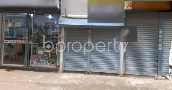 Shop for Rent in Mirpur, Dhaka - A 170 Sq. ft Shop Is Up For Rent In Mirpur Near Baitul Haq Ahle Hadith Jame Mosque