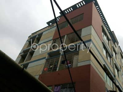 2 Bedroom Apartment for Rent in Bayazid, Chattogram - 900 Sq Ft Ready Comfortable Flat Rent Close To Hazrat Fayjurrah Shah Boghdadi (Rh. )