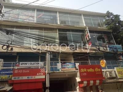An Office For Rent In Uttara Sector 3 Near Friends Club