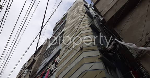 2 Bedroom Flat for Sale in Kathalbagan, Dhaka - We Have A 650 Sq. Ft Flat For Sale In The Location Of Free School Street