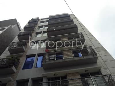 4 Bedroom Flat for Rent in Mirpur, Dhaka - This Spacious Apartment for Rent in Mirpur DOHS nearby Mirpur DOHS Jame Masjid