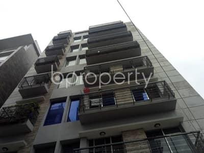 4 Bedroom Flat for Rent in Mirpur, Dhaka - This Sophisticated Apartment for Rent in Mirpur DOHS nearby Mirpur DOHS Jame Masjid