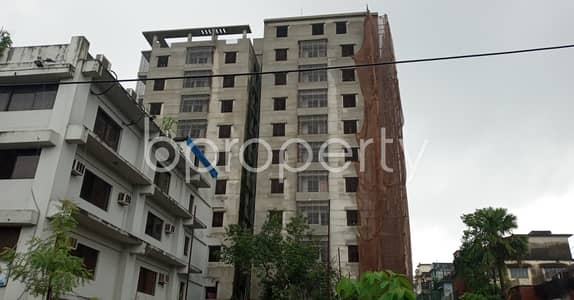 3 Bedroom Apartment for Sale in Double Mooring, Chattogram - A Nice And Comfortable 1550 Sq Ft Flat Is Up For Sale In South Agrabad
