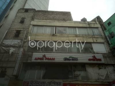 ভাড়ার জন্য এর অফিস - মিরপুর, ঢাকা - This Office Space Of 800 Sq. Ft Is For Rent Located In West Kazipara Nearby Kazipara Mosjid