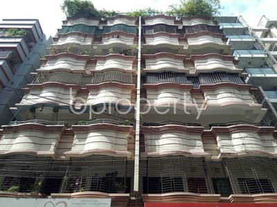 3 Bedroom Apartment for Rent in Uttara, Dhaka - At Uttara -10, A Nice 1600 Square Feet Flat Up For Rent.