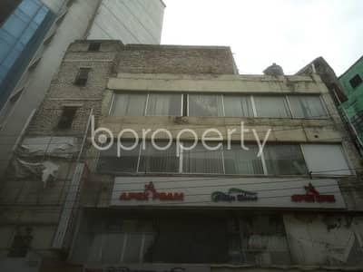 ভাড়ার জন্য এর অফিস - মিরপুর, ঢাকা - This 800 Square Feet Office Space Up For Rent In West Kazipara Near To Kazipara Siddiquia Fazil Madrasah