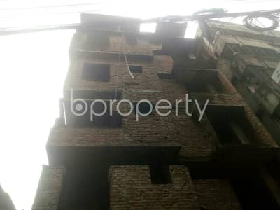 Warehouse for Rent in Badda, Dhaka - 600 Sq Ft Warehouse For Rent In Alatunessa School Road, South Badda