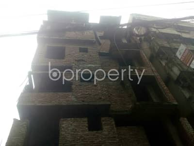 2 Bedroom Flat for Sale in Badda, Dhaka - 800 Sq. ft, Flat For Sale Nearby Alatunnesa Schoo In Badda
