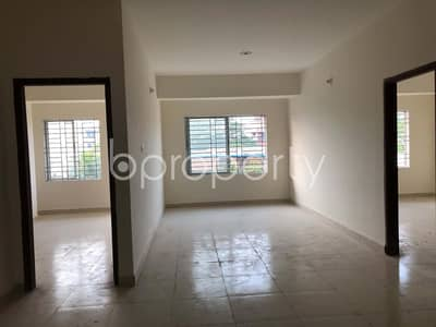 3 Bedroom Apartment for Sale in 10 No. North Kattali Ward, Chattogram - 1417 Sq. Ft Apartment For Sale In Colonel Hat Near Colonel Hat Jame Masjid