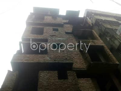 বিক্রয়ের জন্য BAYUT_ONLYএর অ্যাপার্টমেন্ট - বাড্ডা, ঢাকা - 2 Bedroom, 2 Bathroom Apartment With A View Is Up For Sale In South Badda Nearby Alatunnesa School