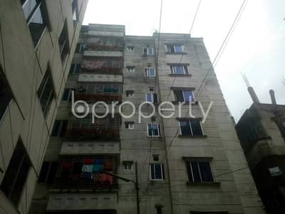 3 Bedroom Apartment for Rent in Badda, Dhaka - Ready 1220 SQ FT apartment is now to Rent in Middle Badda