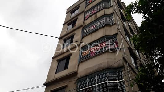 2 Bedroom Flat for Rent in Halishahar, Chattogram - This 800 Sq. ft Apartment Ready For Rent At Halishahar
