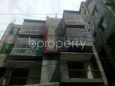 ভাড়ার জন্য BAYUT_ONLYএর অ্যাপার্টমেন্ট - বাড্ডা, ঢাকা - This 2 Bedroom Home In Badda Close To Alatunnesa School Is Up For Rent In A Wonderful Neighborhood