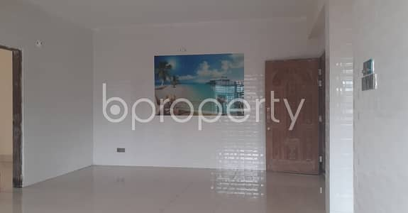 বিক্রয়ের জন্য BAYUT_ONLYএর অ্যাপার্টমেন্ট - মোহাম্মদপুর, ঢাকা - 1250 SQ FT flat is now Vacant for sale in Mohammadpur
