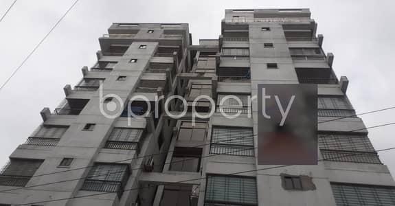 ভাড়ার জন্য এর অফিস - শ্যামলী, ঢাকা - Set Up Your New Office In The Location Of Shyamoli For Rent
