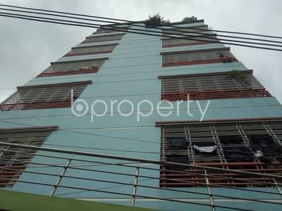 ভাড়ার জন্য BAYUT_ONLYএর অ্যাপার্টমেন্ট - বাড্ডা, ঢাকা - Affordable And Comfortable 2 Bedroom Flat Up For Rent In Satarkul
