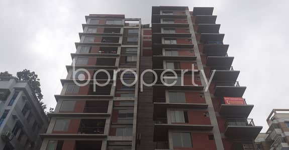 3 Bedroom Flat for Rent in Bashundhara R-A, Dhaka - 2100 Sq Ft Flat Near Nsu For Rent In Bashundhara R-a