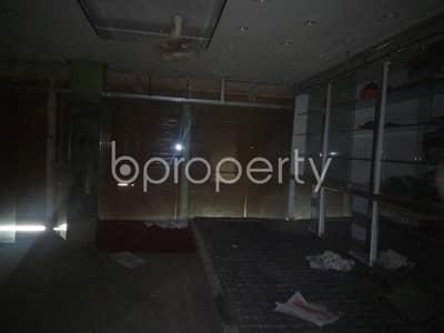 ভাড়ার জন্য এর অফিস - মিরপুর, ঢাকা - 1000 Sq/ft Commercial Office Space Is For Rent In The Location Of Mirpur -10
