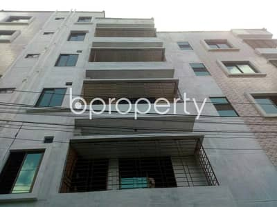 ভাড়ার জন্য BAYUT_ONLYএর ফ্ল্যাট - বাগানবাড়ি, সিলেট - Nicely Shaped 800 Sq Ft - 2 Bedroom Flat Up For Rent In Baghbari