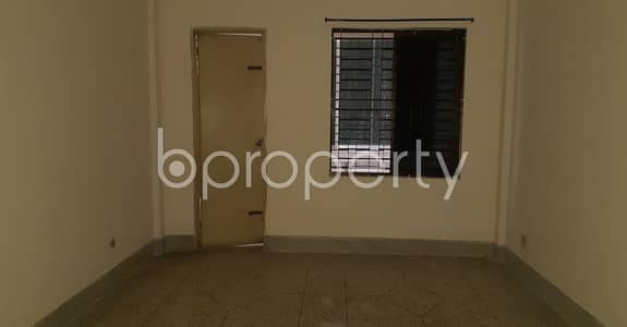 1 Bedroom Apartment for Rent in Hatirpool, Dhaka - A 600 Sq Ft Residential Property For Rent In Hatirpool Nearby Prime Bank Limited