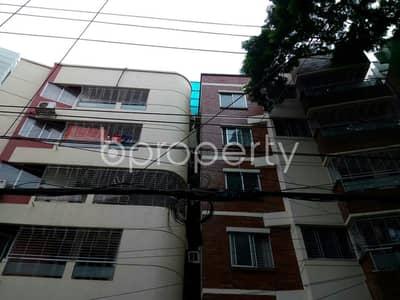 ভাড়ার জন্য BAYUT_ONLYএর ফ্ল্যাট - বনানী, ঢাকা - 1500 Sq Ft An Elegant Flat Is Available For Rent In Banani