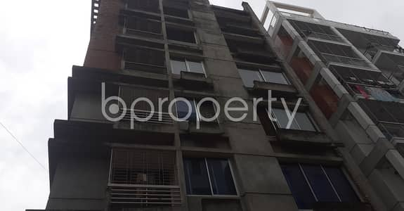 4 Bedroom Apartment for Rent in Bashundhara R-A, Dhaka - Residential Property Of 4 Bedroom And 3 Bathroom Is For Rent In Block F, Bashundhara R-a