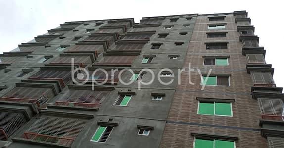 ভাড়ার জন্য BAYUT_ONLYএর ফ্ল্যাট - ক্যান্টনমেন্ট, ঢাকা - Ready 1150 SQ FT flat is now to Rent in Balughat