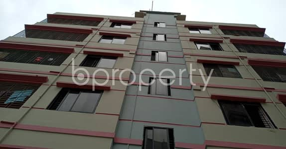 2 Bedroom Flat for Rent in Cantonment, Dhaka - Ready 700 SQ FT flat is now to Rent in Balughat