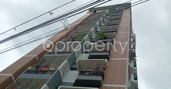 ভাড়ার জন্য BAYUT_ONLYএর অ্যাপার্টমেন্ট - ক্যান্টনমেন্ট, ঢাকা - Ready 1400 SQ FT flat is now to Rent in Cantonment