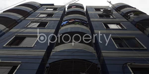 ভাড়ার জন্য BAYUT_ONLYএর অ্যাপার্টমেন্ট - আগারগাঁও, ঢাকা - Ready 1200 SQ FT flat is now to Rent in Agargaon