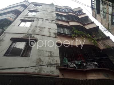 1 Bedroom Apartment for Rent in Tejgaon, Dhaka - Ready 350 SQ FT flat is now to Rent in Tejgaon