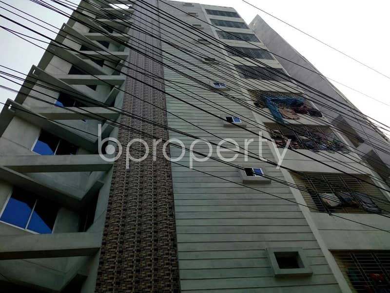 At Bayazid, flat for Sale close to Bayazid Thana