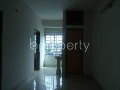 2 Bedroom Flat for Rent in Kuril, Dhaka - A Classy 850 Sq Ft Apartment Is Waiting To Be Rented Which Is Located In Kuril