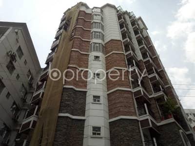 Flat For Rent In Gulshan 1 Near Gulshan 1 Dcc Market