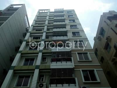A 1750 SQ FT apartment is up for sale at Bashundhara nearby Nisha Farma 2