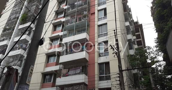 An Excellent Apartment Of 1200 Sq Ft Is Waiting To Be Rented In Jamal Khan