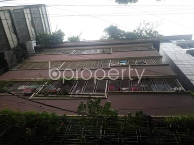 3 Bedroom Apartment for Rent in Senpara Parbata, Dhaka - A Strongly Structured Apartment Of 950 Sq Ft Is Available For Rent In Senpara