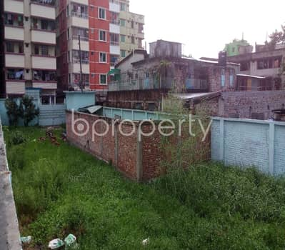 Plot for Sale in Maniknagar, Dhaka - 13 Katha Plot Is Available For Sale In Anandadhara