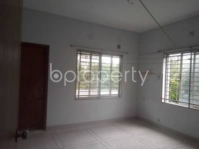 3 Bedroom Apartment for Rent in Baridhara DOHS, Dhaka - Offering You An Excellent 1300 Sq Ft Flat For Rent In Baridhara DOHS